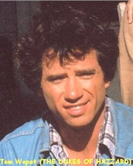 Tom Wopat (THE DUKES OF HAZZARD)